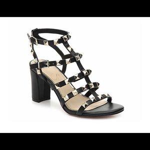 NWB Jessica Simpson Studded Heels